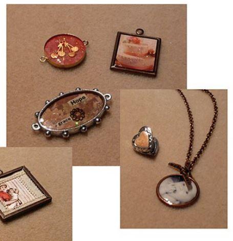 Summer Memory Jewelry