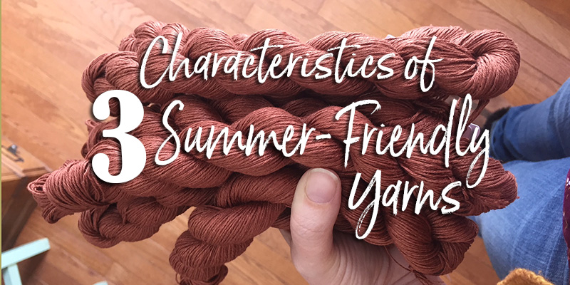 summer yarns