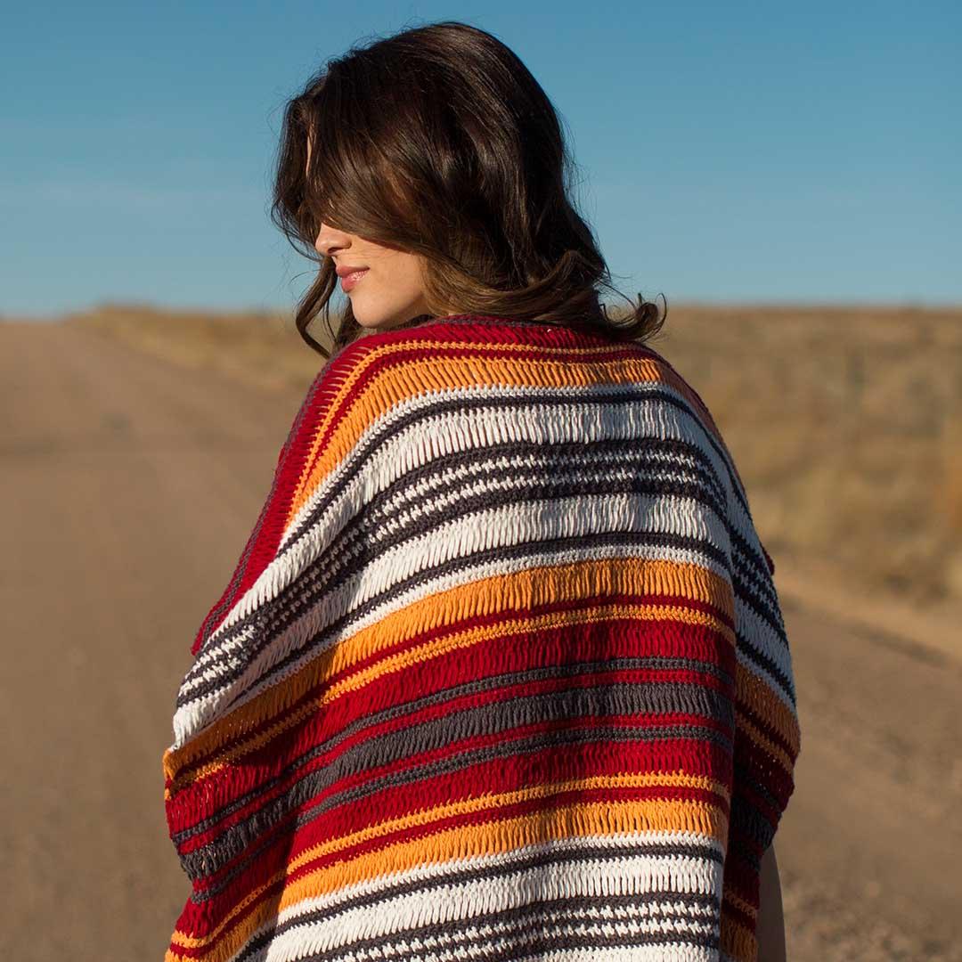 long double crochet