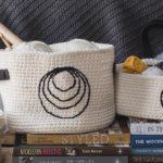 <em>Interweave Crochet</em> Fall 2018: Cultivated Pullover