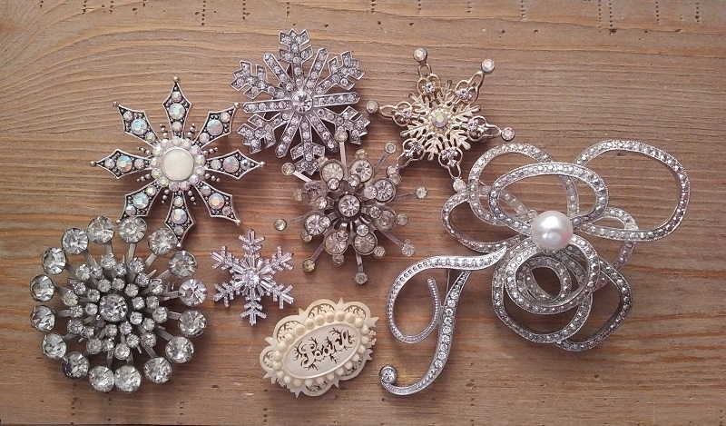 brooches brooch collection