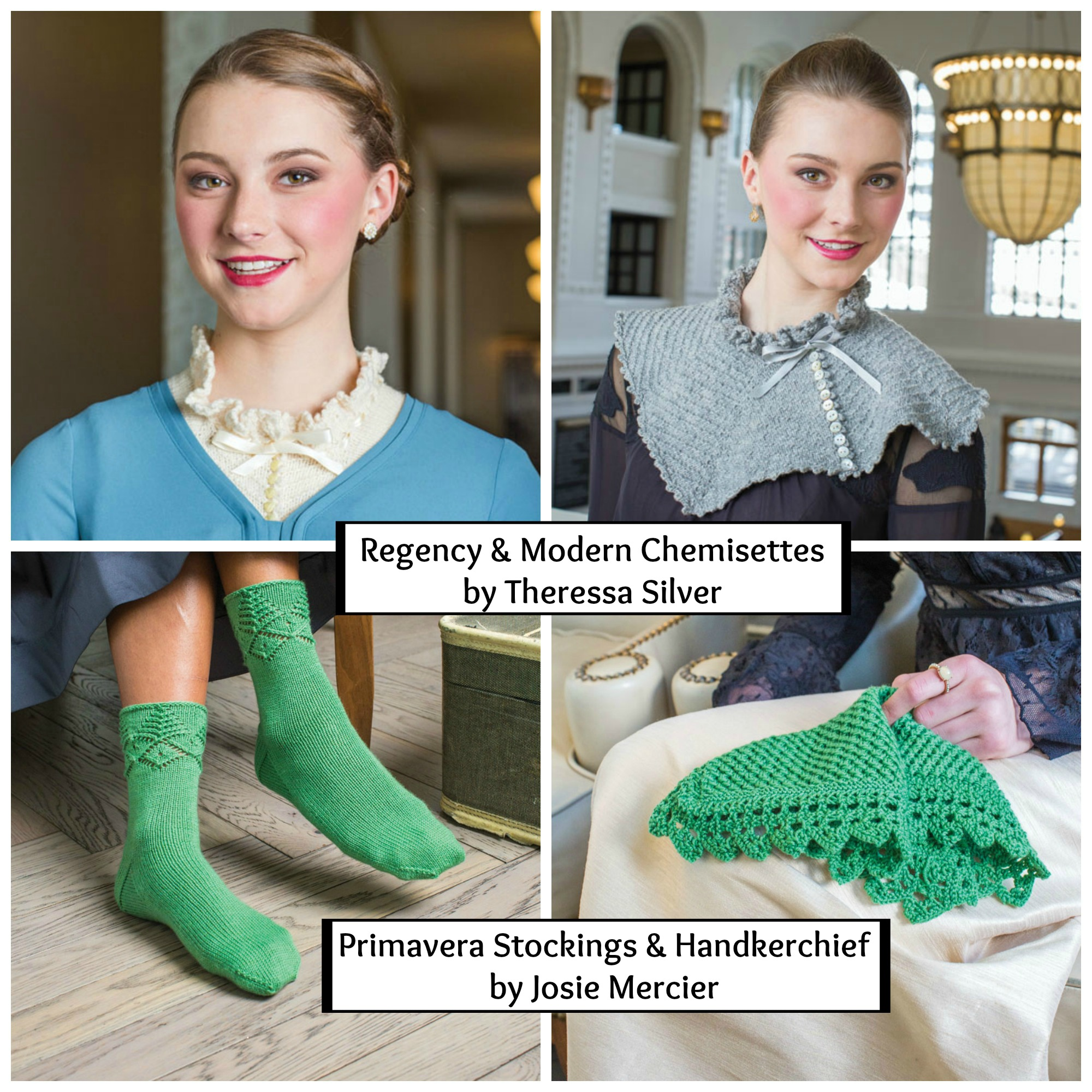 Knitting Traditions Spring 2016 Interweave