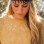 Pattern of the Week: Tucson Pullover