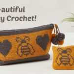 Meet the Perfect Project to Learn Tapestry Crochet