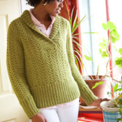 sweater knitting patterns