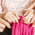 Knitting on the Road: How to Teach Loved Ones to Knit
