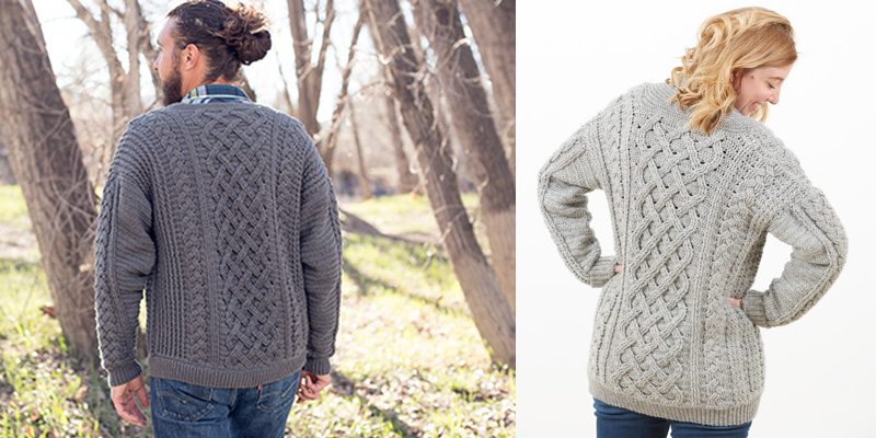 Finished Object Friday: Temescal Cardigan