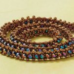 AVA Beads and RounTrios Shaped Beads