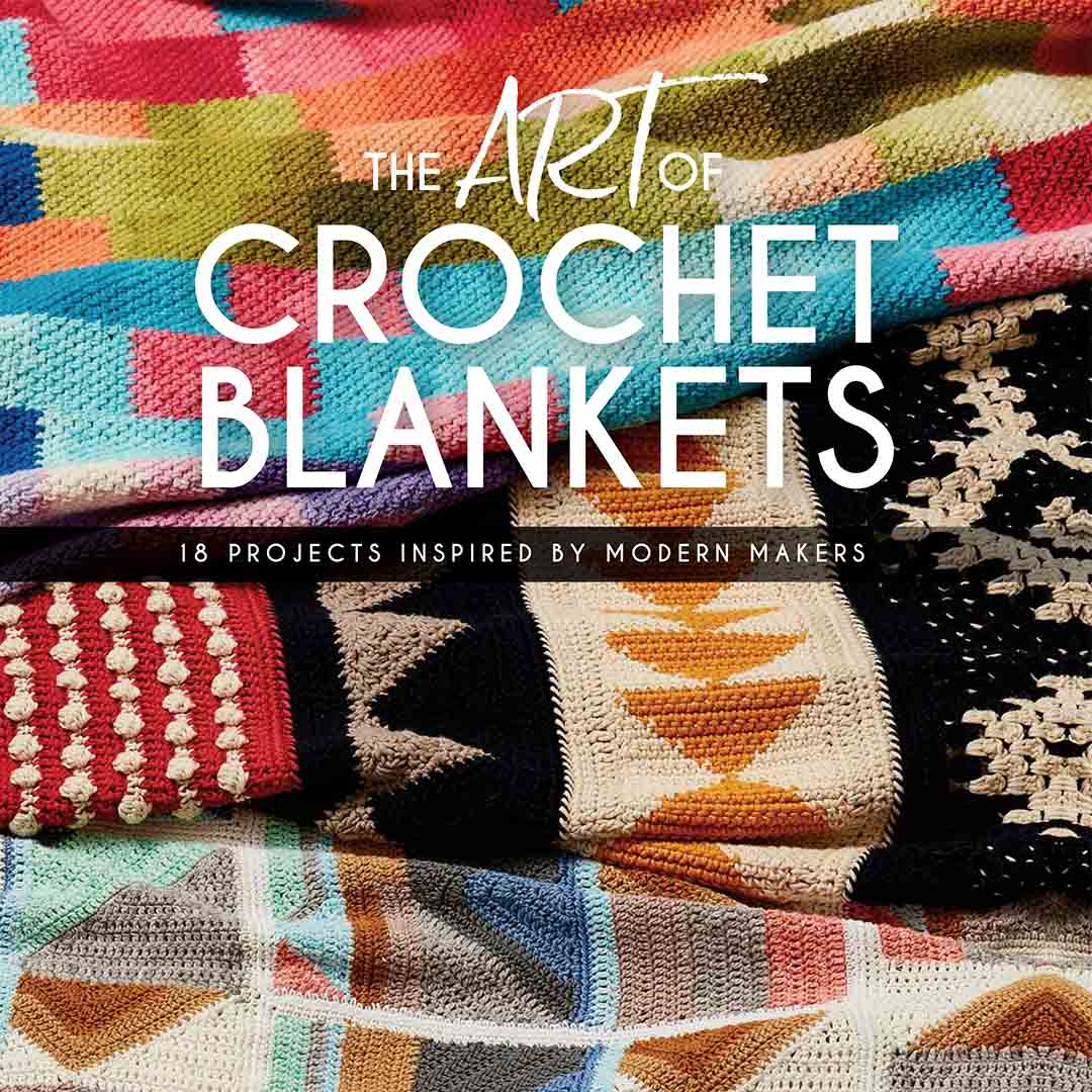 Ombre Stripes Blanket