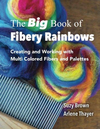 Fibery Rainbows