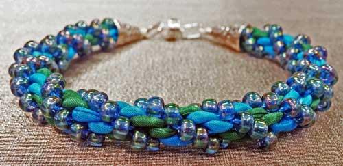 bead weaving