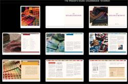 Doubleweave eBook: Thumbnails