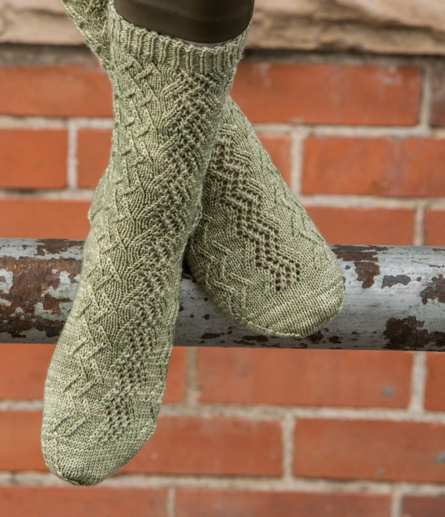 Sock Knitting Patterns You Have to See! - Interweave