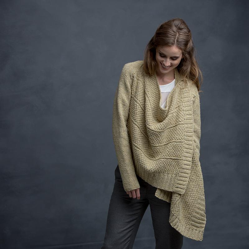 ravelry wool studio vol. ii