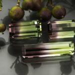 Have a Parti with Bicolor and Particolor Gemstones