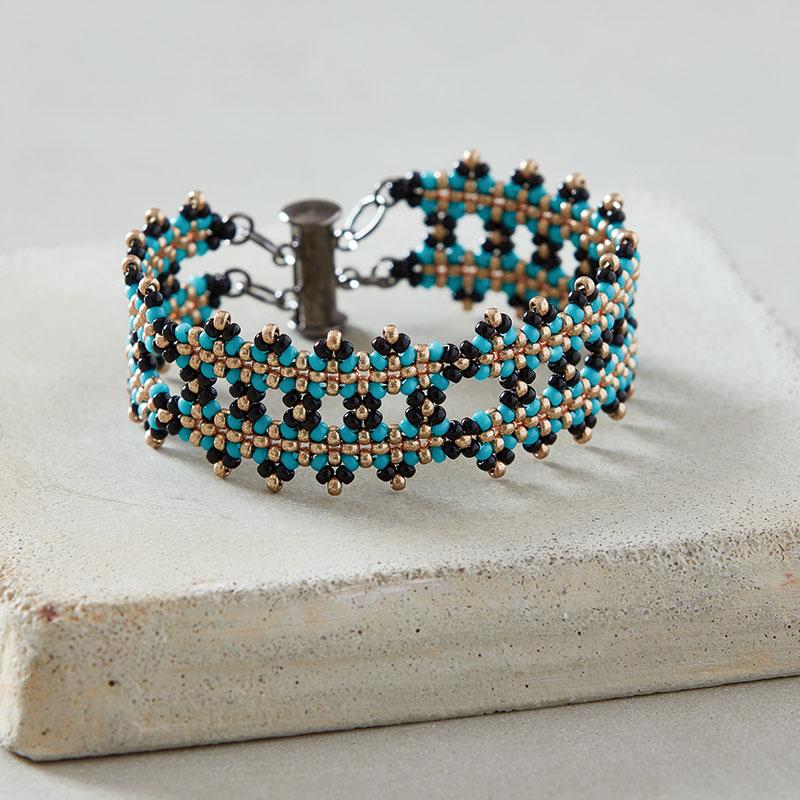 Tower of London Bracelet