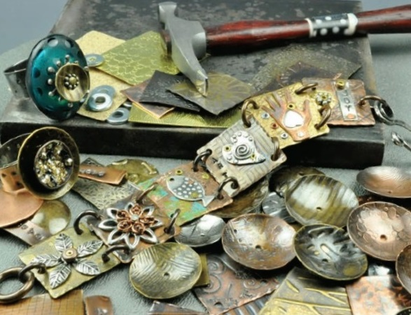 Tracy Stanley's jewelry making tips