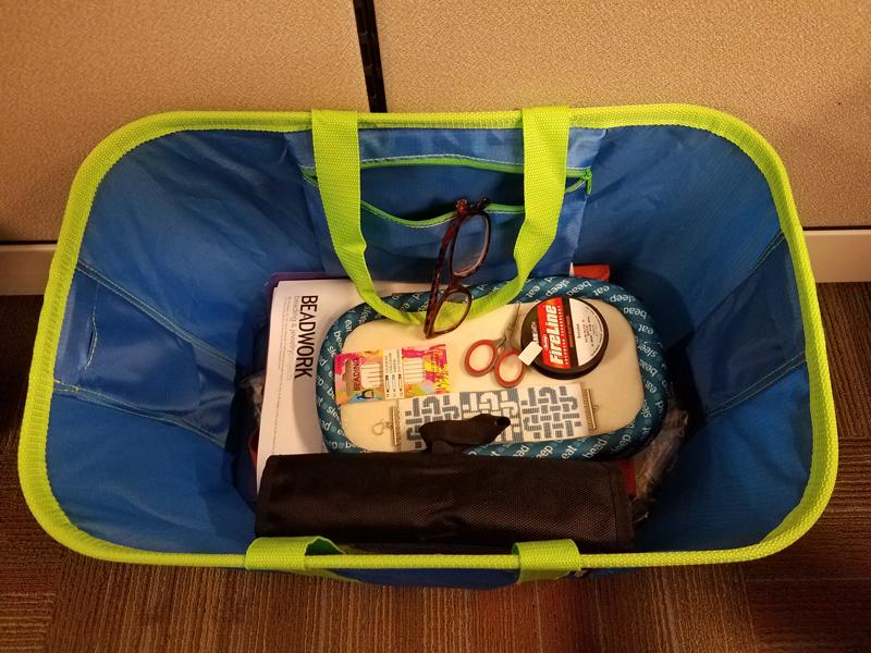 Travel Tools Beading Supplies