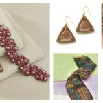 Beaded Triangles: More than 20 Trendy Projects to Make