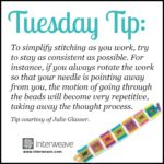 Beading Tips and Tricks
