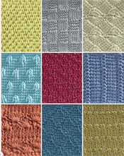 Tunisian crochet patterns | CrochetMe.com