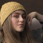 <em>knit.wear</em> Fall/Winter 2018: Pebble Pullover