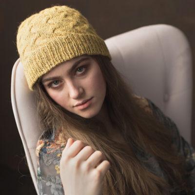 Twinings Hat