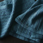 The First Draft—Learning from a Rigid-Heddle Loom Experiment