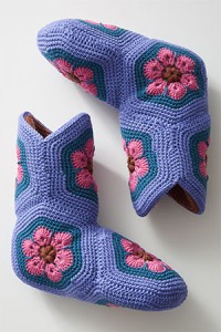 Ubber Warm Slippers