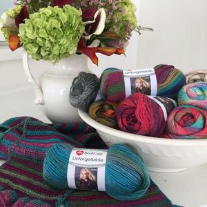 Unforgettable Yarn
