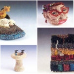 <em>Beadwork</em>'s 20th Anniversary: First Juried Exhibit Beadwork I: Up Close