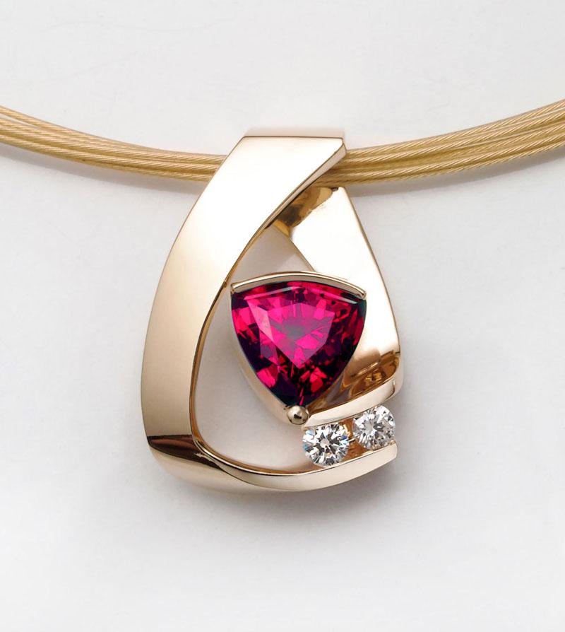 Gemstones and Birthstones: Test-Tube Baby Rubies