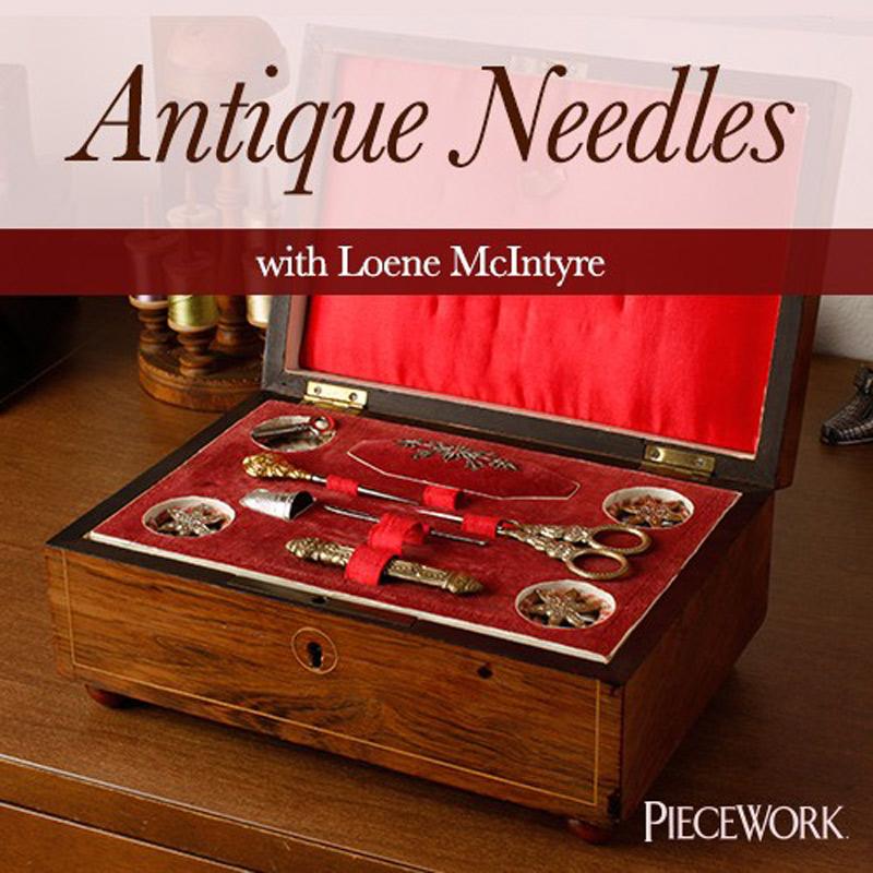 Antique Needles