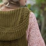 Pattern of the Week: Roseate Shrug