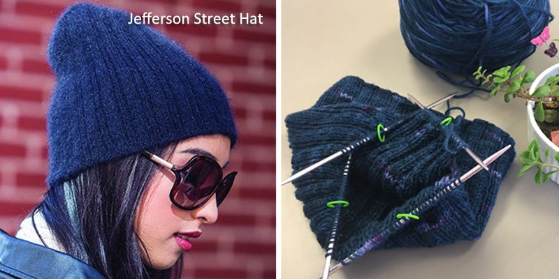 jefferson street hat
