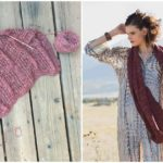 Get a Jump Start on Your Holiday Knitting!
