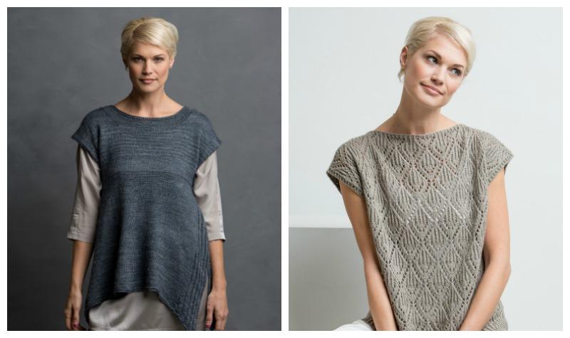 summer knitting patterns