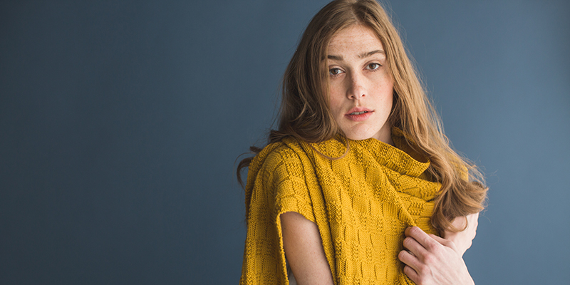 Going, going, Gaughan: <em>Wool Studio</em> Vol. IV: the Norah Gaughan Collection is here!