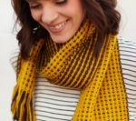 Try Experiments with Rigid-Heddle Weaving