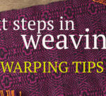 Handwoven Goods: Llamas and More!