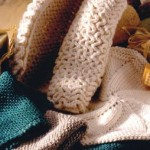 Washcloths to Knit and Crochet