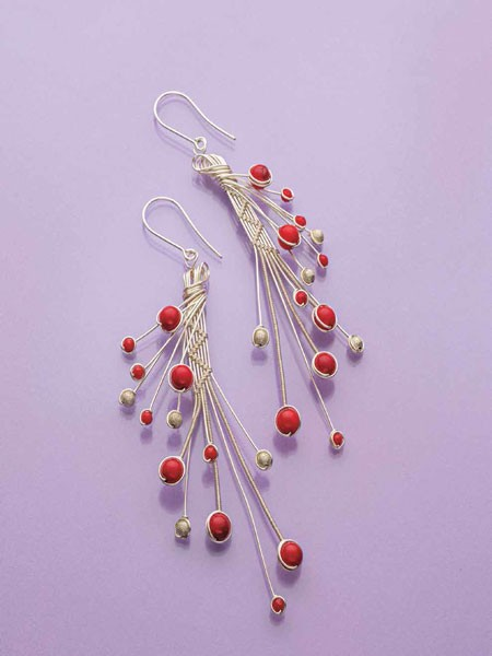 jewelry-making projects: