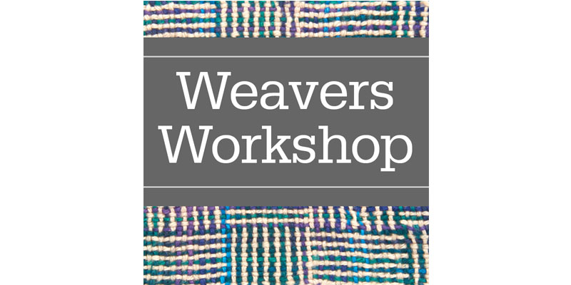 Weavers Workshop: Keeping Cloth Clean at Thanksgiving
