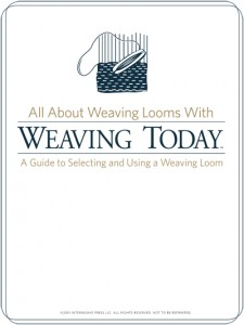 Learn everything you need to know about selecting and using weaving looms in this free guide.