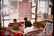 Dine Weavers