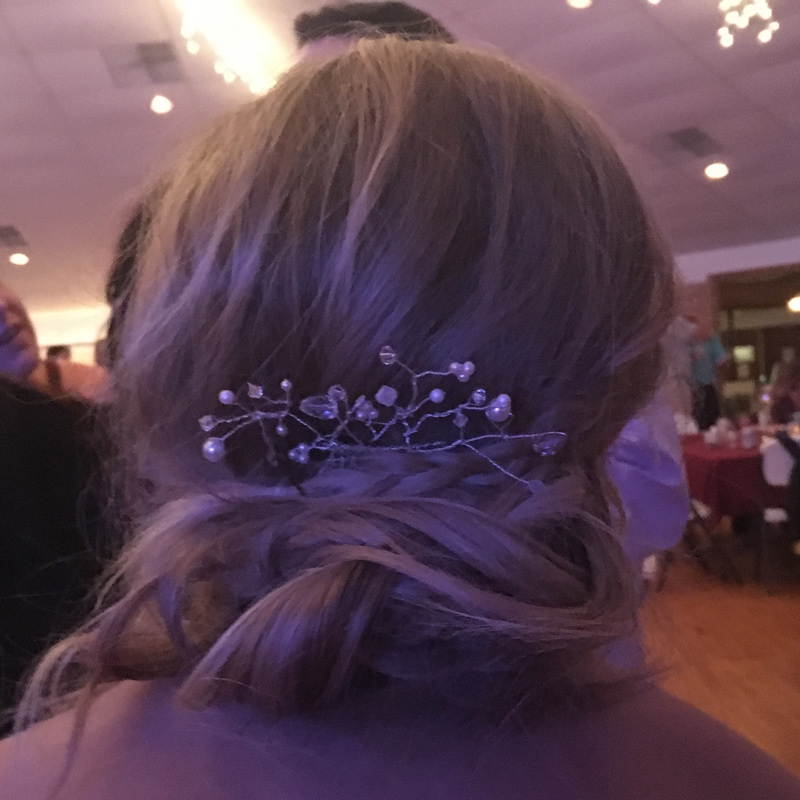 When You Can't Find Beaded Wedding Jewelry You Love, Make it Yourself!