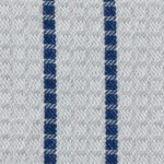 Pin-Striped Pin-Loom Pillow