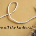 Where Do People Knit Most?