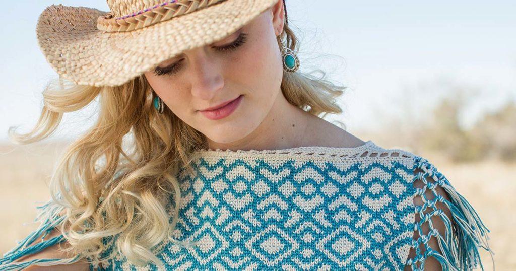 Pattern of the Week: Wilder Dress Yoke