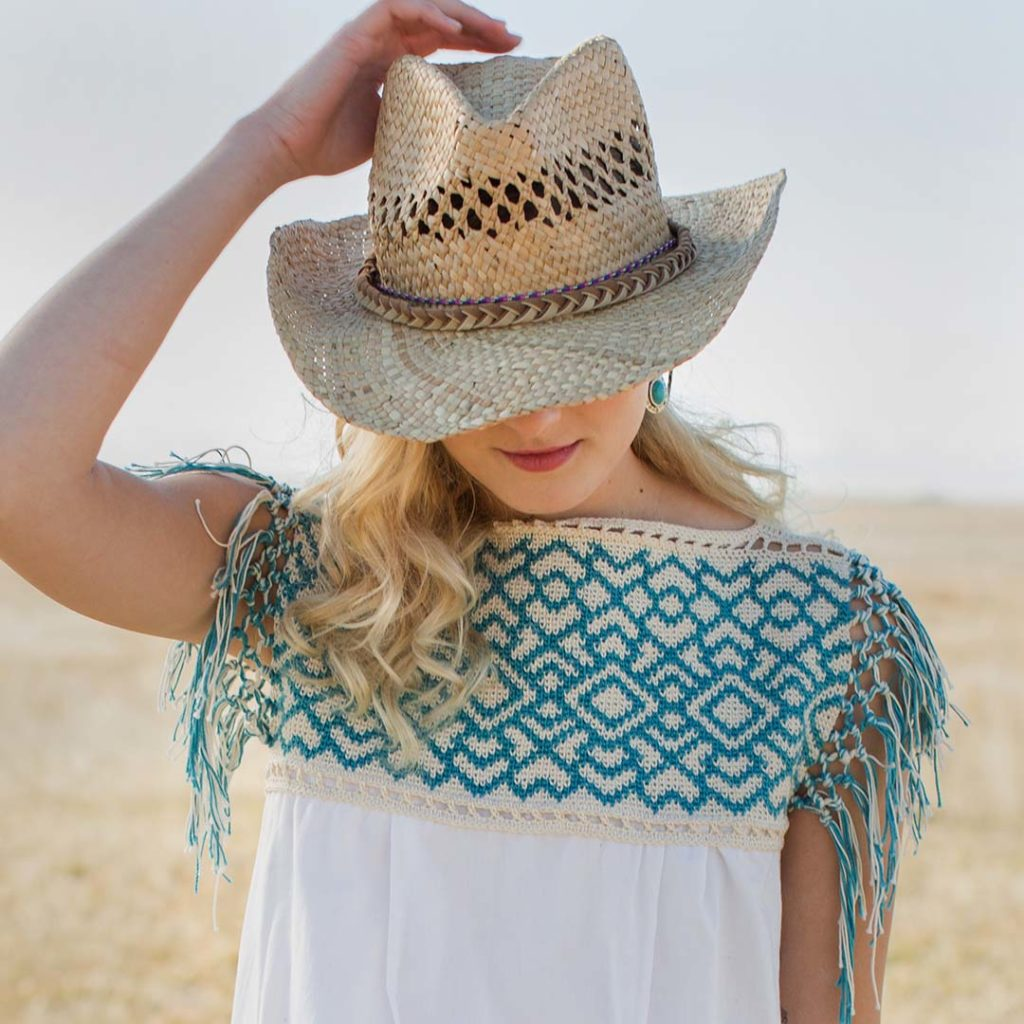 WWDD: 3 Ways to Add Crochet to Clothing - Interweave
